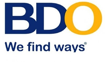 BDO – A Place Coral Way MOA  Branch