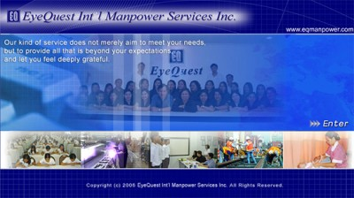 EyeQuest International Manpower Services, Inc. (Davao Branch)