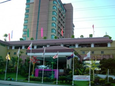 Grand Regal Hotel, Davao City