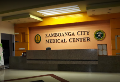The Zamboanga City Medical Center