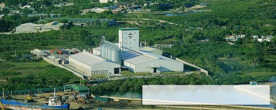 Universal Feed Mill Corporation