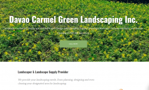 Davao Carmel Green Landscaping Inc.