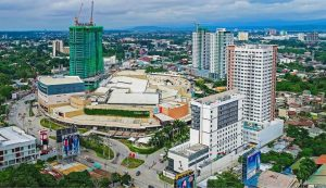 Listing of businesses in Davao Region