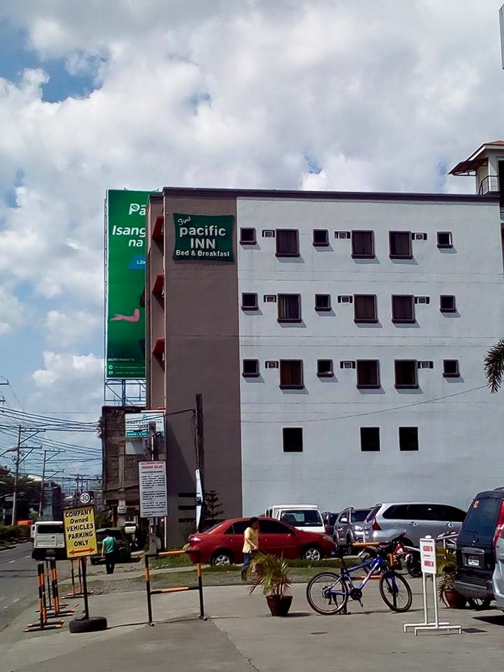 First Pacific Inn, Davao City