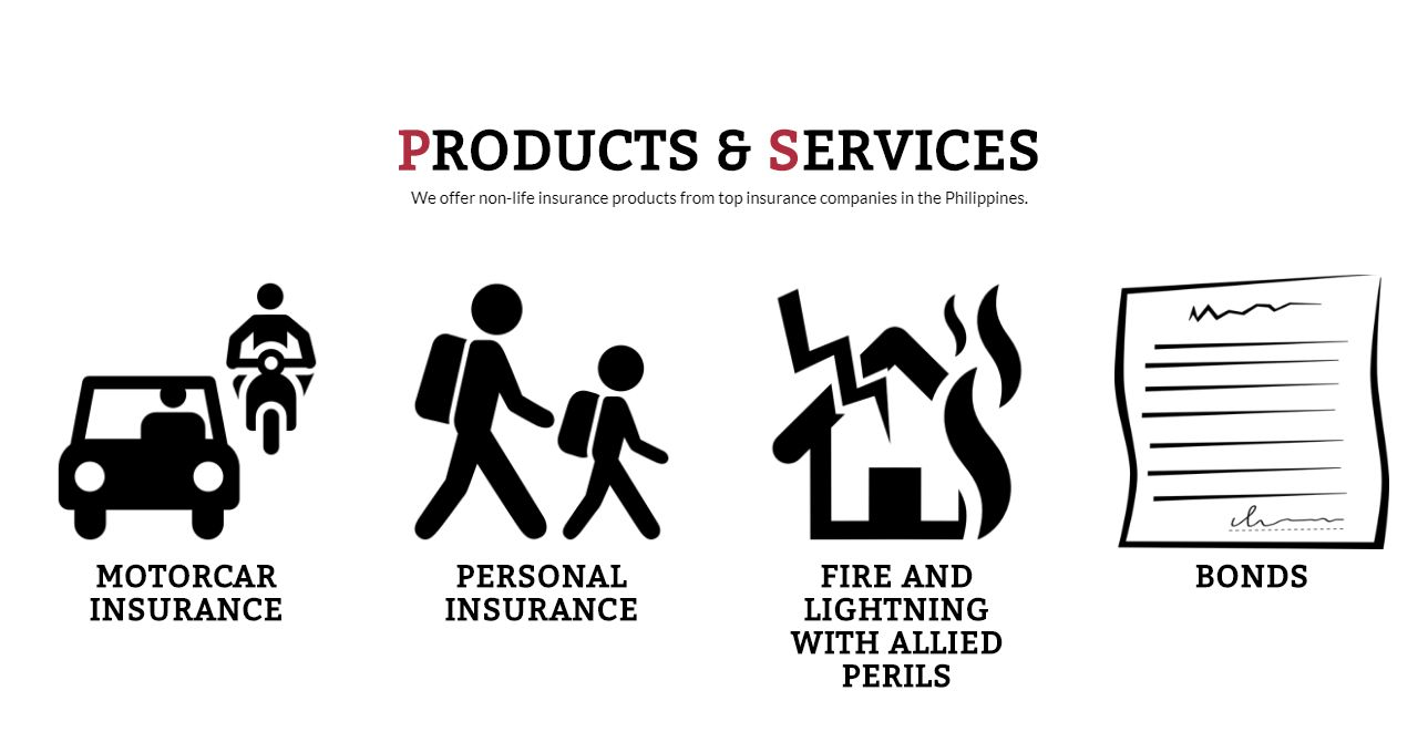ALFC Product and Services