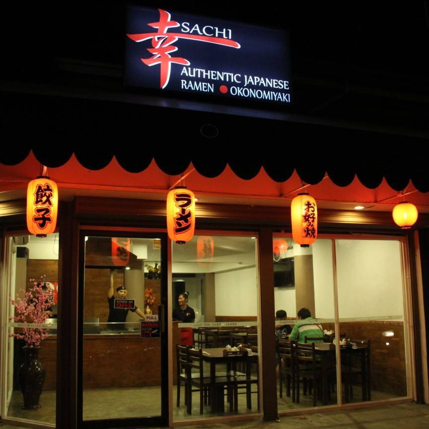Sachi - Japanese Restaurant Cebu